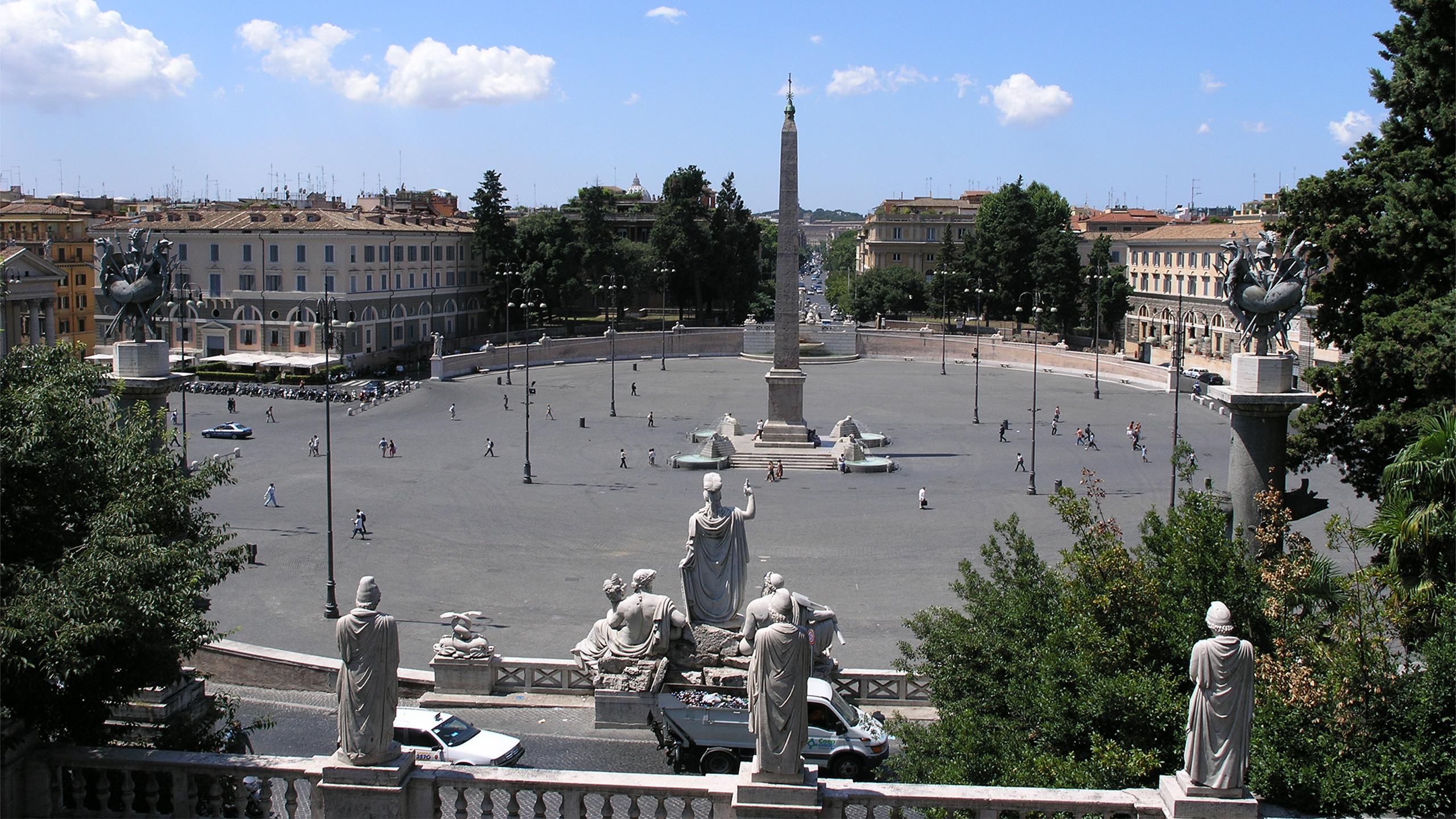 Scoprire Roma L Eleganza Di Piazza Di Spagna Ai Piedi Della